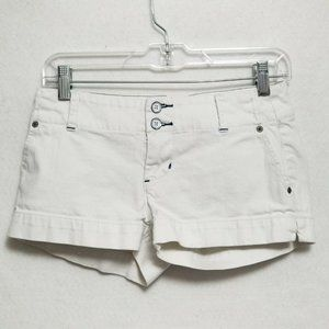 *SOLD* American Eagle Shots 2 White Booty